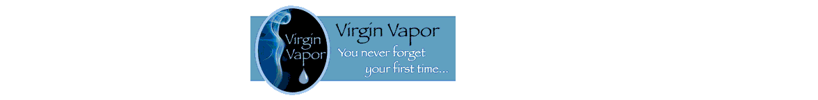 Virgin Vapor eLiquid