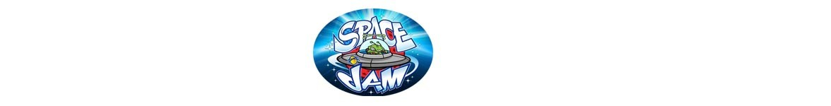 Space Jam Premium eLiquid