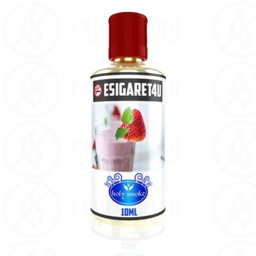 Holy Smoke 9 Muses eLiquid