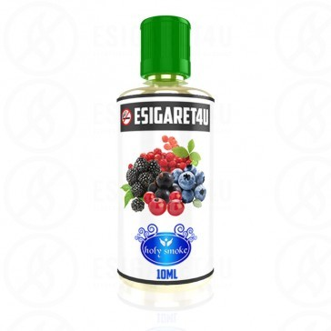 Forest Fruit Mix E-Liquid