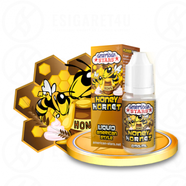 Honey Hornet eliquid