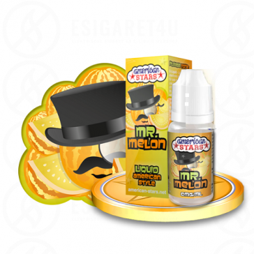 Mr Melon eLiquid