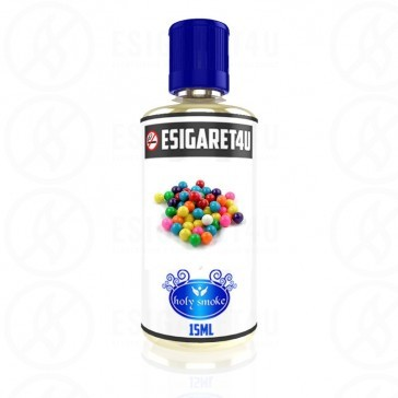 Bubble Gum eLiquid Holy Smoke