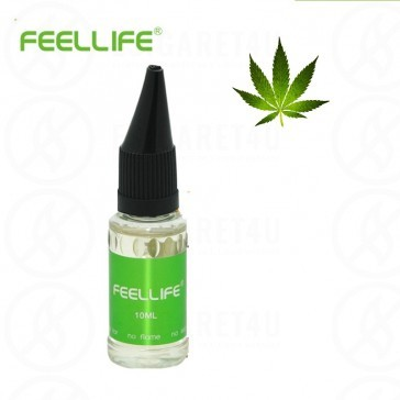 Cannabis eLiquid