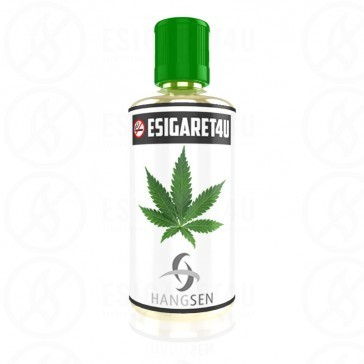 Cannabis eLiquid Hangsen