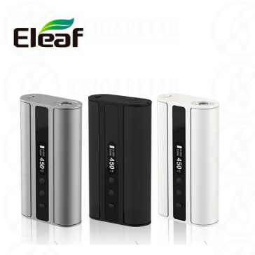 eLeaf iStick TC 100 W