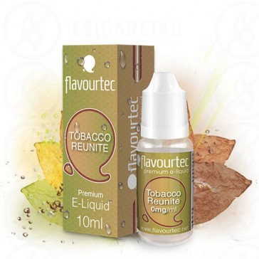 Tobacco reunite eliquid
