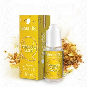 Tobacco Gold eLiquid