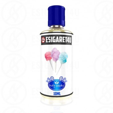 Candy Floss eLiquid Holy Smoke
