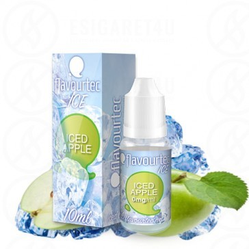 Iced Apple eLiquid