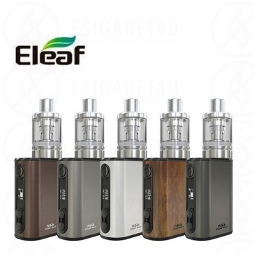 eLeaf iStick Powe Nano Kit