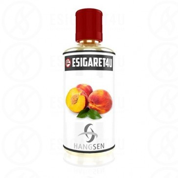 Hangsen Juicy Peach eLiquid