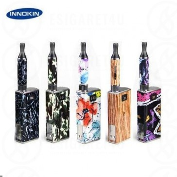 Innokin MVP 2.0 V2 Energy Edition