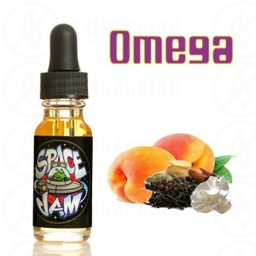 Omega eLiquid Space Jam