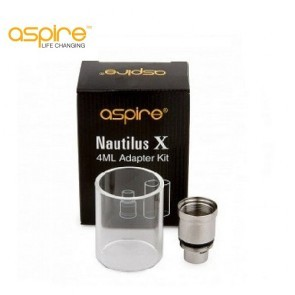 Nautilus X 4ml Kit