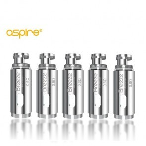 Aspire Breeze Pocket AIO Coils