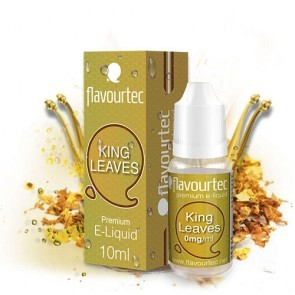 King Leaves eliquid