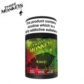 12 Monkeys Kanzi