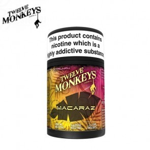 Twelve Monkeys Macaraz