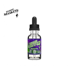 Twelve Monkeys Kanzi eLiquid