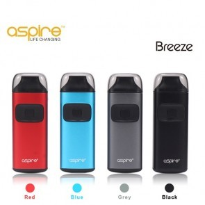 Aspire Pocket Breeze AIO