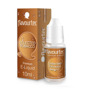 Selected Tobacco Flavourtec