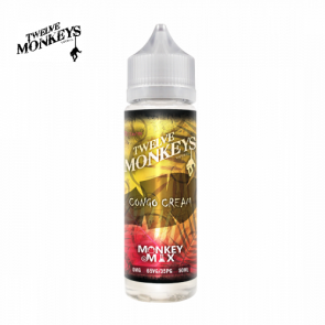 Monkey Mix Congo Cream Kopen