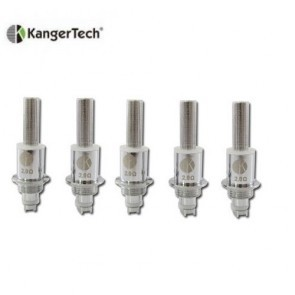 Kanger Upgraded Dual Coils