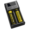 Nitecore Intellicharger I2 V2 Lader